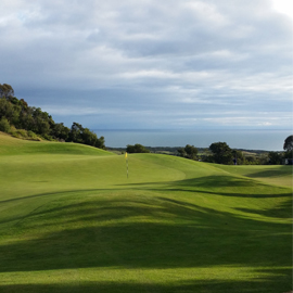 Cape Schanck Golf Course