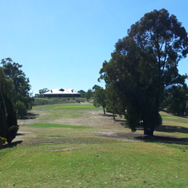Whittlesea Golf Course