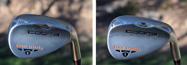 Tour Trusty, Cobra, Cobra Golf
