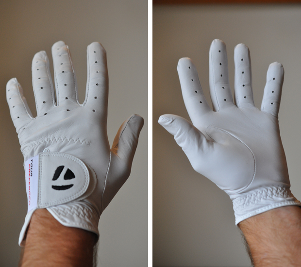Taylormade, Taylormade Tour Preferred, Taylormade Golf Glove