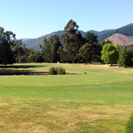 Mandalay Golf Course