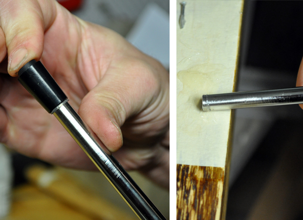 Golf Club Making, Custom Golf Clubs